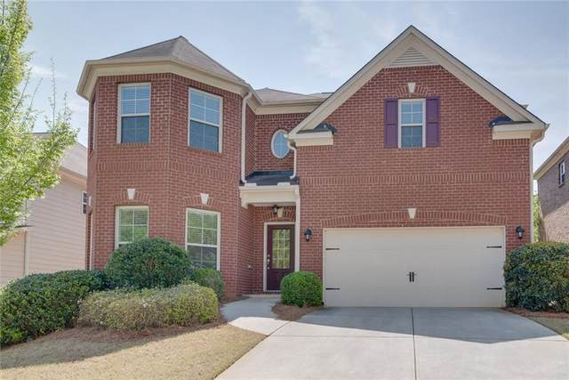 5956 Princeton Run Trail, Tucker, GA 30084 (MLS #6869358) :: North Atlanta Home Team