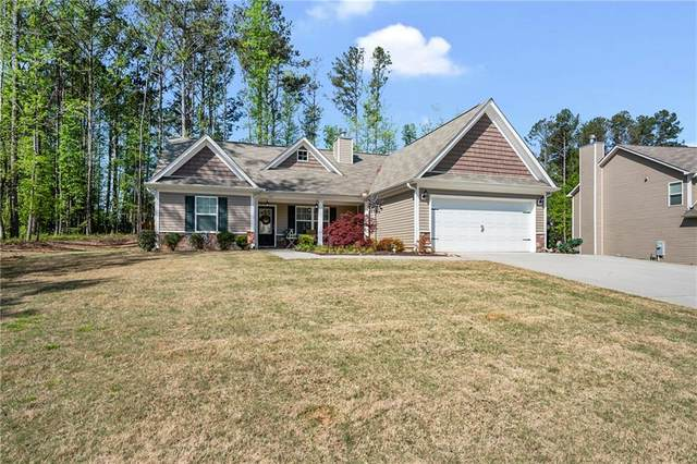 169 Belmont Hills Court, Dallas, GA 30157 (MLS #6869360) :: Kennesaw Life Real Estate