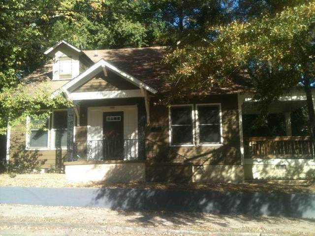 673 Pearce Street SW, Atlanta, GA 30310 (MLS #6869362) :: HergGroup Atlanta