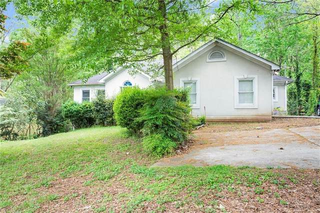 3924 Ashford Dunwoody Road NE, Brookhaven, GA 30319 (MLS #6869368) :: The Zac Team @ RE/MAX Metro Atlanta