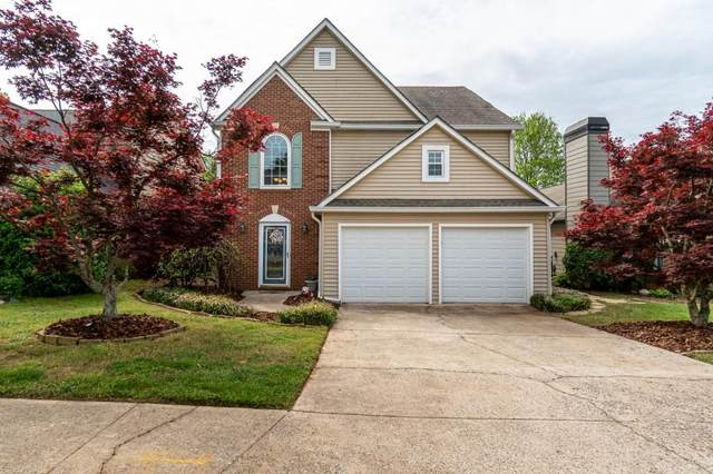 1145 Birchwood Lane, Roswell, GA 30076 (MLS #6869380) :: Scott Fine Homes at Keller Williams First Atlanta