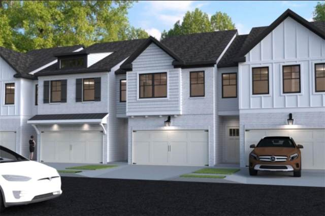 59 Steelwood Drive #116, Winder, GA 30680 (MLS #6869383) :: Thomas Ramon Realty