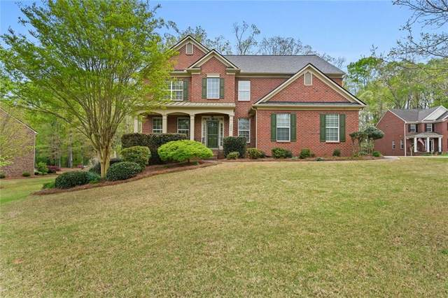 1095 Preserve Lane, Alpharetta, GA 30004 (MLS #6869389) :: North Atlanta Home Team
