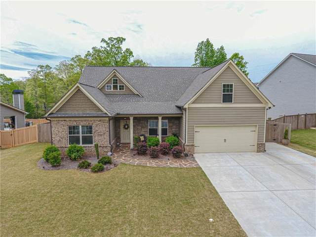 6536 Teal Trail Drive, Flowery Branch, GA 30542 (MLS #6869391) :: Kennesaw Life Real Estate