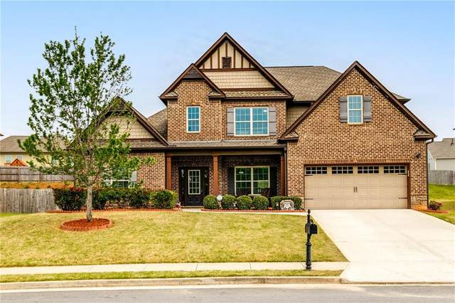 2646 Holden Spring Drive, Dacula, GA 30019 (MLS #6869393) :: North Atlanta Home Team