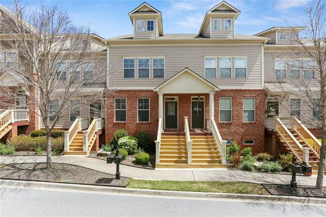 4438 Lassen Court, Suwanee, GA 30024 (MLS #6869394) :: North Atlanta Home Team