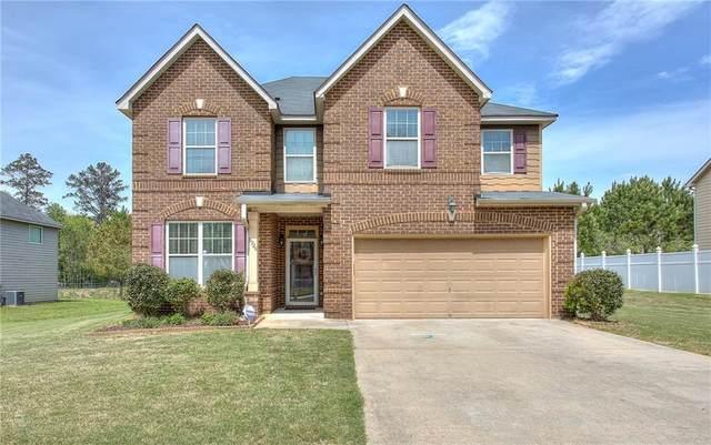 6926 Roane Court, Lithonia, GA 30038 (MLS #6869395) :: Kennesaw Life Real Estate