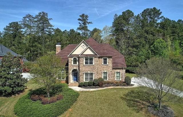 3213 SW Ashmore Court, Conyers, GA 30094 (MLS #6869401) :: North Atlanta Home Team