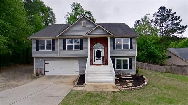 263 Oceanliner Drive, Winder, GA 30680 (MLS #6869410) :: North Atlanta Home Team