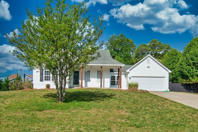 213 Whistleville Court, Winder, GA 30680 (MLS #6869416) :: North Atlanta Home Team