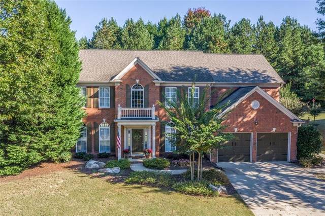 665 Birnamwood Drive, Suwanee, GA 30024 (MLS #6869423) :: The Realty Queen & Team