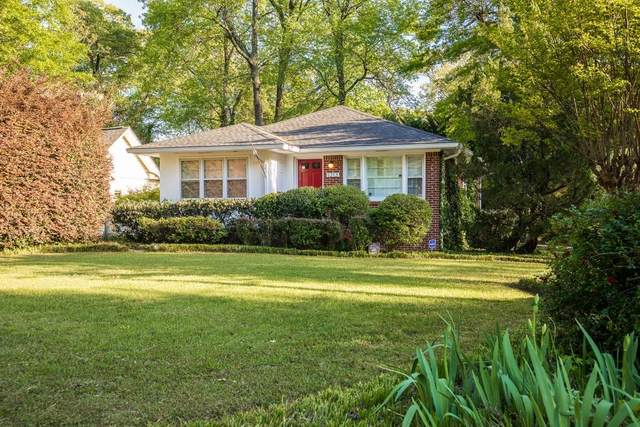1213 Gracewood Avenue SE, Atlanta, GA 30316 (MLS #6869426) :: Good Living Real Estate