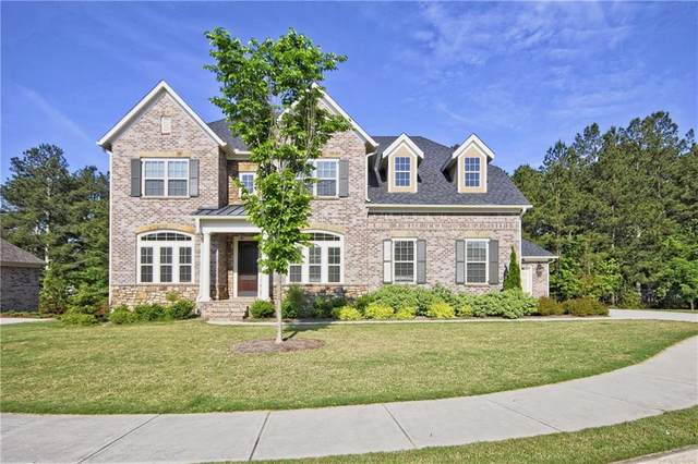 5970 Respite Court, Johns Creek, GA 30097 (MLS #6869446) :: RE/MAX One Stop