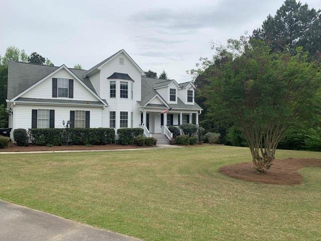 2211 Rockberry Court, Loganville, GA 30052 (MLS #6869458) :: North Atlanta Home Team