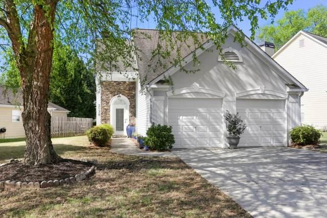 2130 Ashton Drive, Roswell, GA 30076 (MLS #6869501) :: North Atlanta Home Team