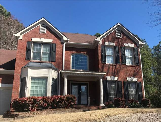 121 West Point Trail, Woodstock, GA 30189 (MLS #6869502) :: Kennesaw Life Real Estate