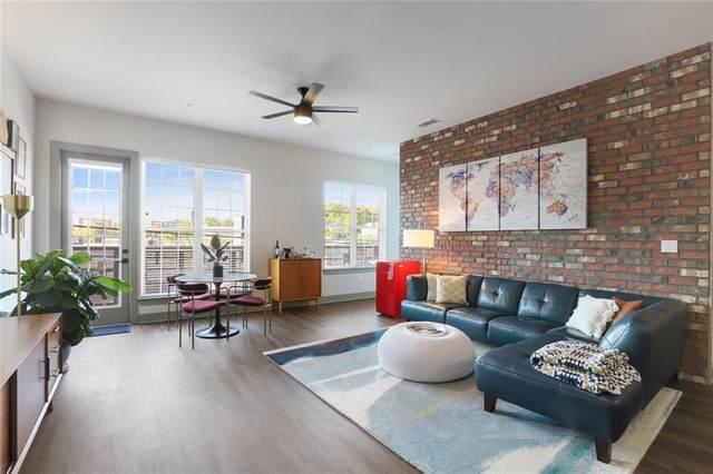 764 Memorial Drive SE #3, Atlanta, GA 30316 (MLS #6869505) :: Path & Post Real Estate