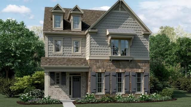 3473 Minister Alley, Scottdale, GA 30079 (MLS #6869513) :: Good Living Real Estate