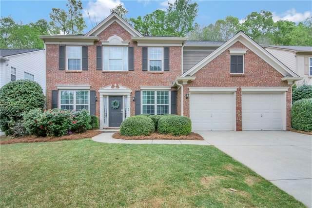 2553 Haddenham Lane SW, Smyrna, GA 30082 (MLS #6869514) :: Kennesaw Life Real Estate