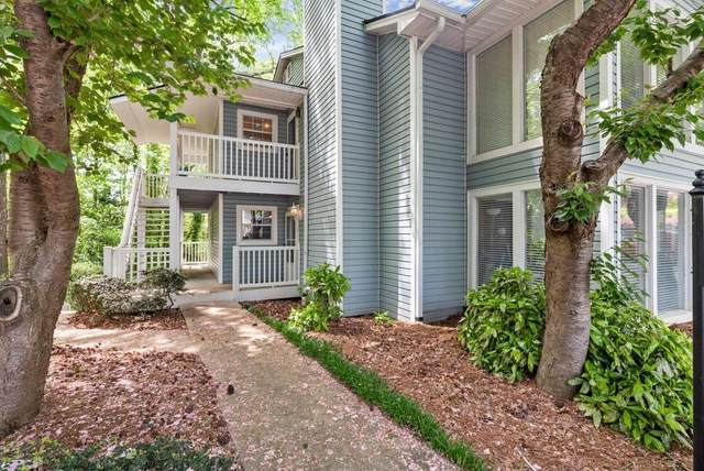 2736 Suwanee Way SE, Marietta, GA 30067 (MLS #6869516) :: The Cowan Connection Team