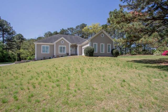 2225 Ridgedale Drive, Grayson, GA 30017 (MLS #6869518) :: North Atlanta Home Team