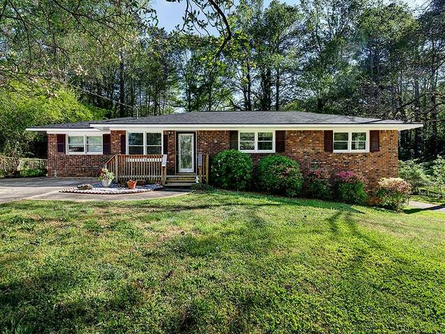 144 Pineland Drive SE, Smyrna, GA 30082 (MLS #6869522) :: Path & Post Real Estate