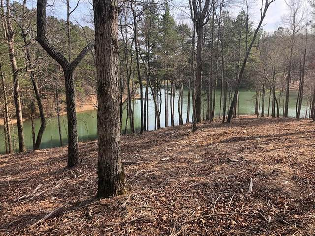 174R Lake Lecroy, Ellijay, GA 30540 (MLS #6869541) :: North Atlanta Home Team