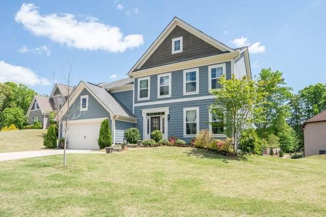 1040 Liberty Park Drive, Braselton, GA 30517 (MLS #6869548) :: Path & Post Real Estate