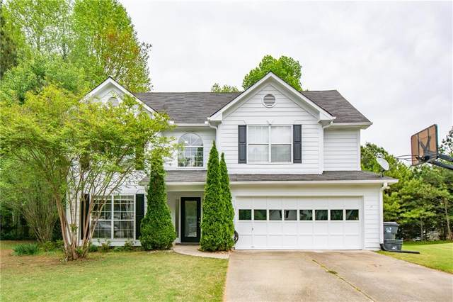 365 Fosters Mill Lane, Suwanee, GA 30024 (MLS #6869553) :: Todd Lemoine Team