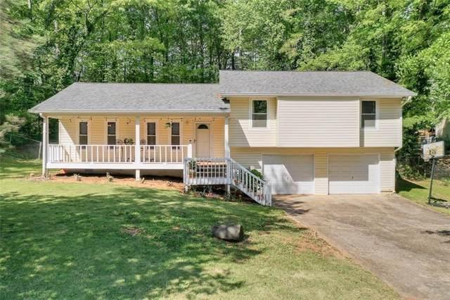Woodstock, GA 30188 :: North Atlanta Home Team