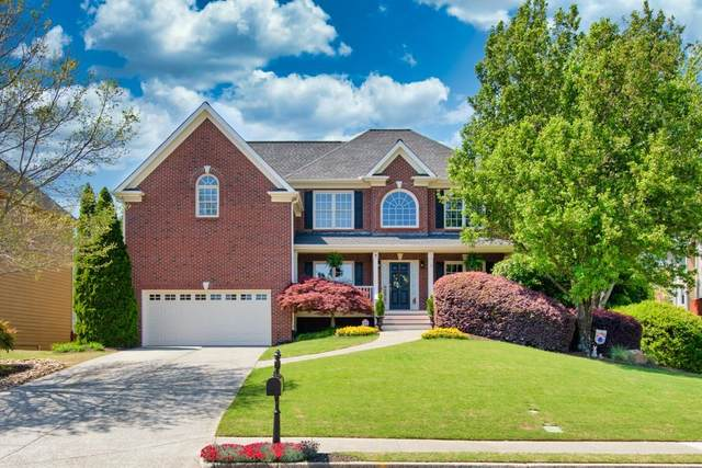 2016 Blue Heron Way, Lawrenceville, GA 30043 (MLS #6869556) :: North Atlanta Home Team