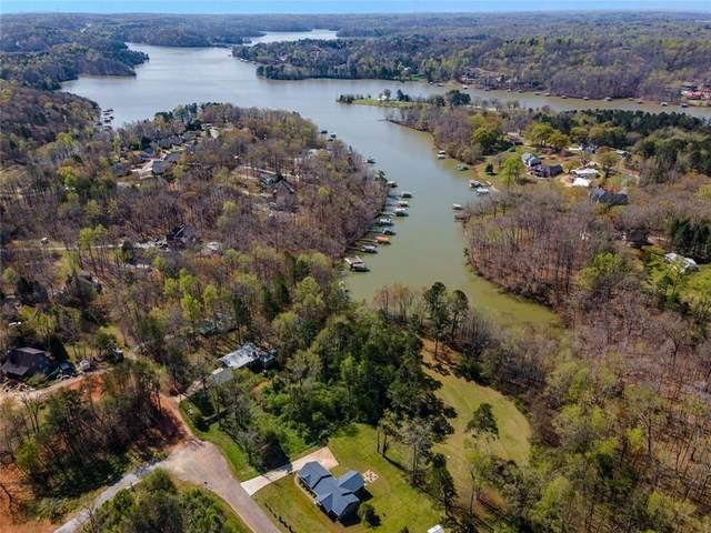 2984 Sky Lake Circle, Gainesville, GA 30506 (MLS #6869562) :: Rock River Realty