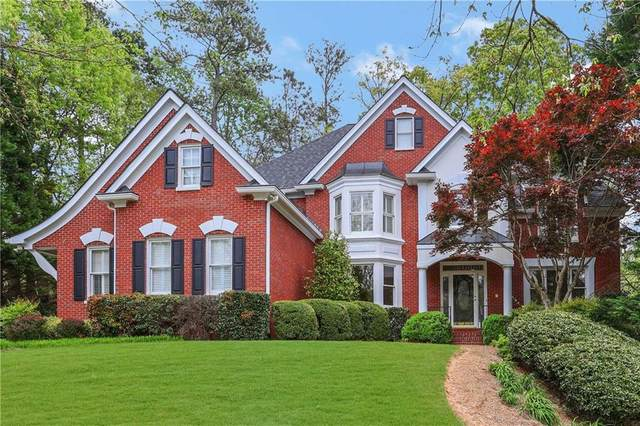 550 Rippling Water Lane, Johns Creek, GA 30097 (MLS #6869571) :: North Atlanta Home Team