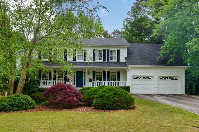 1120 Winnbrook Drive, Dacula, GA 30019 (MLS #6869574) :: North Atlanta Home Team