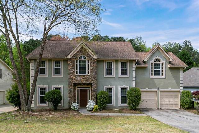 10680 Buice Road, Alpharetta, GA 30022 (MLS #6869576) :: North Atlanta Home Team