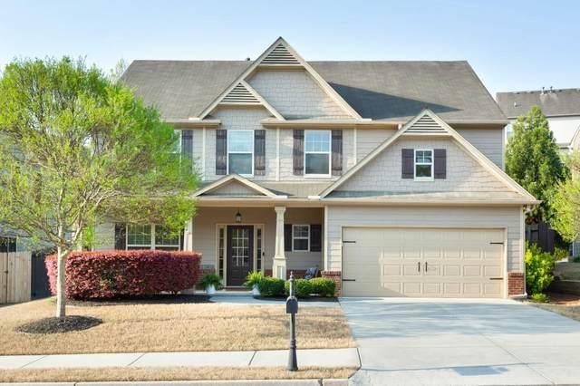 5015 Groover Drive, Smyrna, GA 30080 (MLS #6869579) :: North Atlanta Home Team
