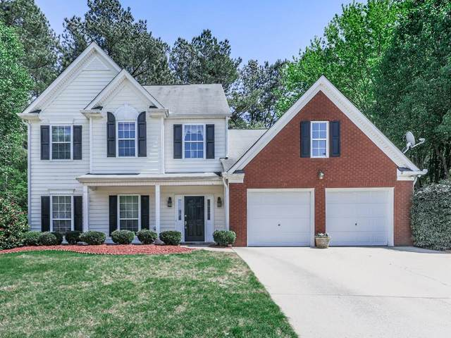 4503 Insdale Court NW, Acworth, GA 30101 (MLS #6869580) :: Kennesaw Life Real Estate