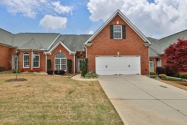 333 Lauren Lane, Woodstock, GA 30188 (MLS #6869581) :: Kennesaw Life Real Estate