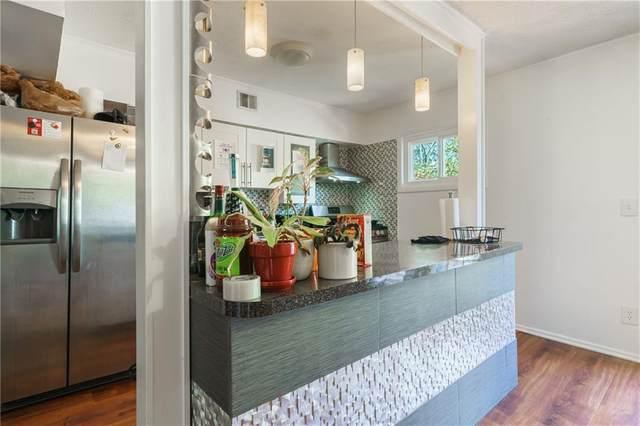 115 Biscayne Drive NW B5, Atlanta, GA 30309 (MLS #6869590) :: Atlanta Communities Real Estate Brokerage