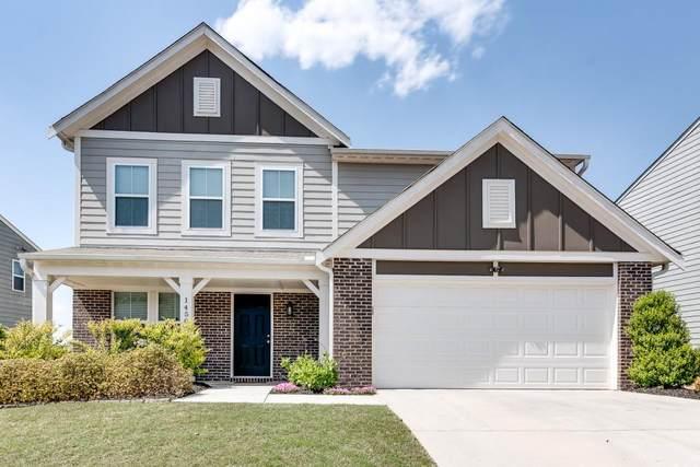 1450 Avalon Creek Drive, Sugar Hill, GA 30518 (MLS #6869594) :: Path & Post Real Estate
