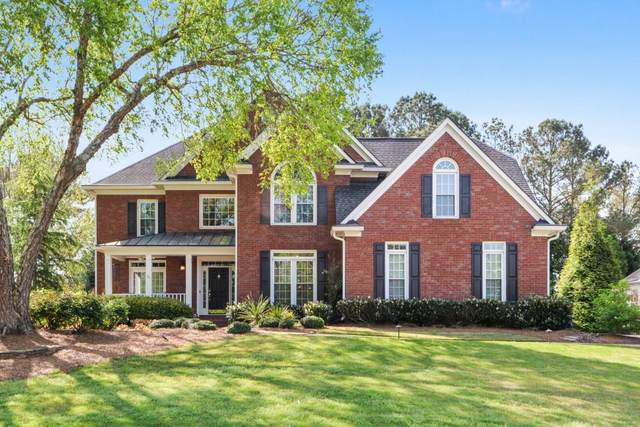 3048 Brightwood Lane SE, Marietta, GA 30067 (MLS #6869595) :: North Atlanta Home Team