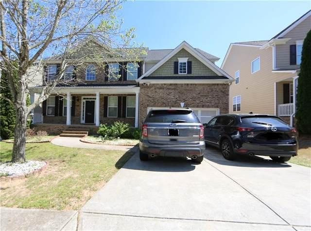 3146 Bridge Walk Drive, Lawrenceville, GA 30044 (MLS #6869615) :: North Atlanta Home Team