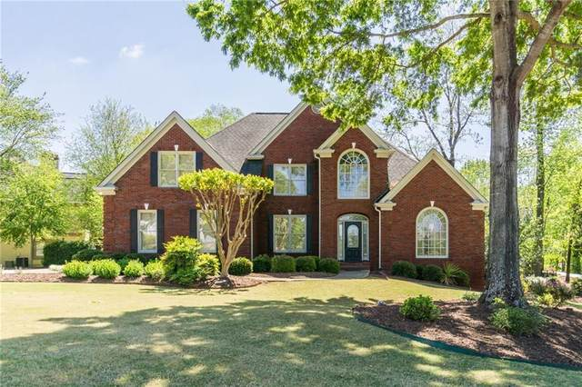 7210 Canter Run, Cumming, GA 30040 (MLS #6869620) :: North Atlanta Home Team
