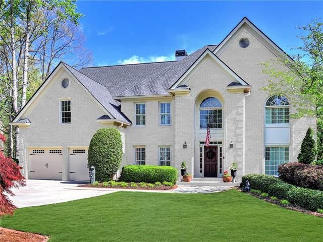 5180 Baldwin Terrace, Marietta, GA 30068 (MLS #6869627) :: North Atlanta Home Team