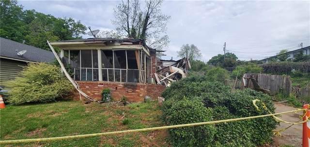 1565 Linda Way SW, Atlanta, GA 30310 (MLS #6869628) :: North Atlanta Home Team