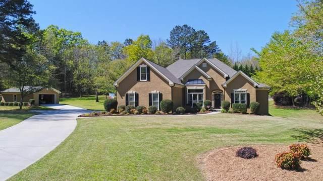 3601 Acorn Court NE, Conyers, GA 30012 (MLS #6869631) :: North Atlanta Home Team