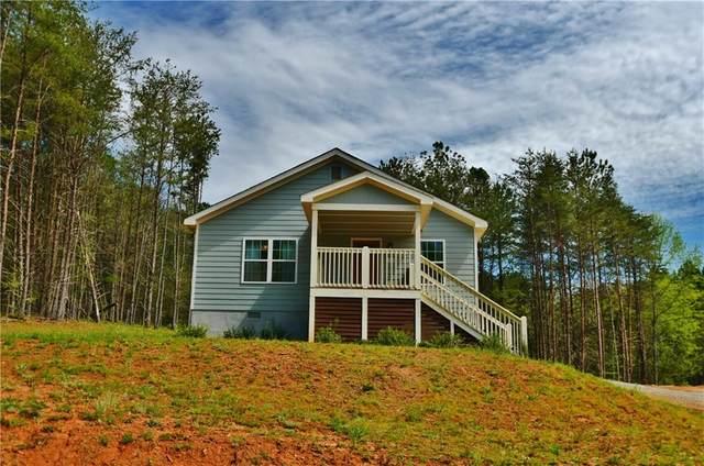 5745 Field View Circle, Gainesville, GA 30506 (MLS #6869639) :: RE/MAX Paramount Properties
