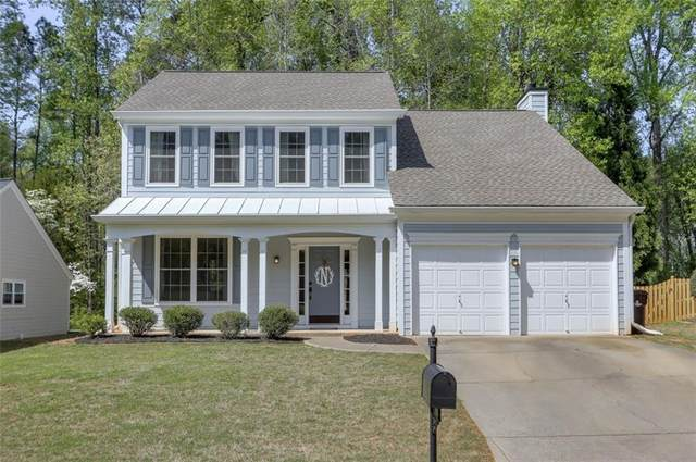 2278 Traywick Chase, Alpharetta, GA 30004 (MLS #6869643) :: North Atlanta Home Team