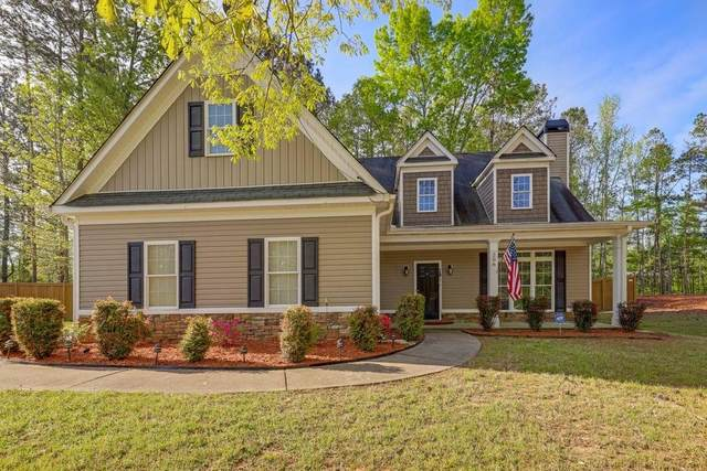 206 Shiraz Court, Carrollton, GA 30116 (MLS #6869647) :: Lucido Global