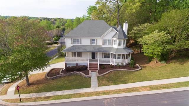 502 Old Field Cove, Woodstock, GA 30189 (MLS #6869663) :: Path & Post Real Estate